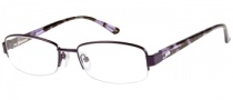 Gant GW Patty Eyeglasses  Eyeglasses - SPUR: Satin Purple