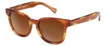 Gant GS Chester Sunglasses Sunglasses - AMB-1P: Amber