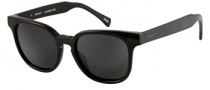 Gant GS Chester Sunglasses Sunglasses - BLK-3P: Black