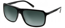 Gant GS Linton Sunglasses Sunglasses - BLK-3: Solid Black 