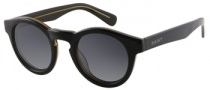 Gant GS Newbury Sunglasses  Sunglasses - BLK-3P: Black Honey