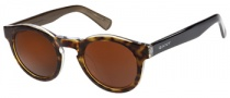 Gant GS Newbury Sunglasses  Sunglasses - TO-1P: Tortoise / Clear
