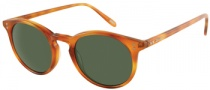 Gant GS Stewart Sunglasses Sunglasses - AMB-2P: Transparent Amber