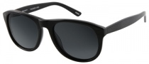 Gant GS Todd Sunglasses  Sunglasses - BLK-3P: Black