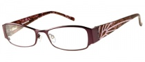 Rampage R 160 Eyeglasses Eyeglasses - PL: Satin Plum