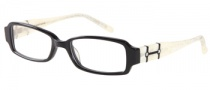 Rampage R 166 Eyeglasses Eyeglasses - BLK: Black 