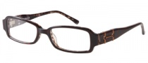 Rampage R 166 Eyeglasses Eyeglasses - BRN: Brown 