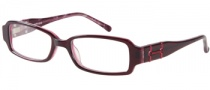 Rampage R 166 Eyeglasses Eyeglasses - PL: Burgundy Plum