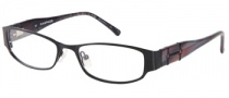Rampage R 167 Eyeglasses Eyeglasses - BLK: Black 