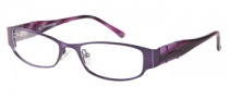 Rampage R 167 Eyeglasses Eyeglasses - PL: Plum