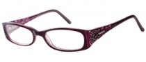 Candies C Hailey Eyeglasses Eyeglasses - PL: Plum