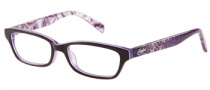 Candies C India Eyeglasses Eyeglasses - PL: Plum