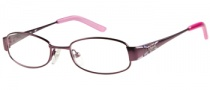 Candies C Madison Eyeglasses Eyeglasses - PL: Plum