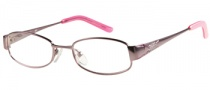 Candies C Madison Eyeglasses Eyeglasses - RO: Rose