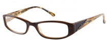 Candies C Sydney Eyeglasses  Eyeglasses - BRN: Brown