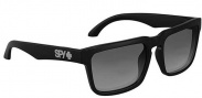 Spy Optic Helm Sunglasses Sunglasses - Black / Grey