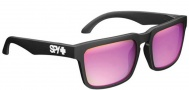 Spy Optic Helm Sunglasses Sunglasses - Spy + Keep A Breast / Grey W/ Pink Spect