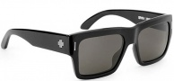 Spy Optic Bowery Sunglasses Sunglasses - Black / Grey