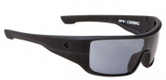 Spy Optic Carbine Sunglasses Sunglasses - Matte Black / Grey