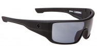 Spy Optic Carbine Sunglasses Sunglasses - Matte Black / Grey Polarized