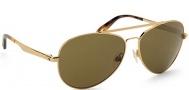 Spy Optic Parker Sunglasses Sunglasses - Gold / Bronze