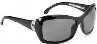 Spy Optic Farrah Sunglasses Sunglasses - Black / Grey Polarized