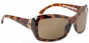 Spy Optic Farrah Sunglasses Sunglasses - Classic Tortoise / Bronze