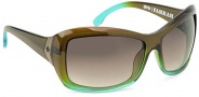 Spy Optic Farrah Sunglasses Sunglasses - Mint Chip Fade / Bronze Fade