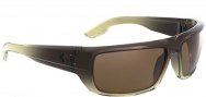 Spy Optic Bounty Sunglasses Sunglasses - Bronze Fade / Bronze