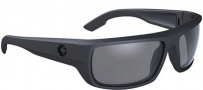 Spy Optic Bounty Sunglasses Sunglasses - Matte Black / Grey Polarized