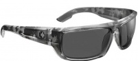 Spy Optic Bounty Sunglasses Sunglasses - Matte Smoke Tortoise / Grey
