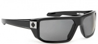 Spy Optic Mccoy Sunglasses Sunglasses - Black / Grey Polarized