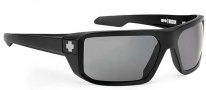 Spy Optic Mccoy Sunglasses Sunglasses - Matte Black / Grey Polarized