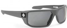 Spy Optic Mccoy Sunglasses Sunglasses - Primer Grey / Grey