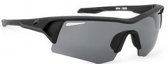 Spy Optic Screw Sunglasses Sunglasses - Matte Black / Grey