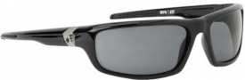 Spy Optic Otf Sunglasses Sunglasses - Black / Grey
