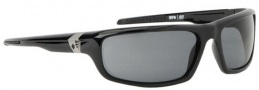 Spy Optic Otf Sunglasses Sunglasses - Black / Grey Polarized