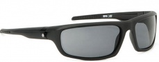 Spy Optic Otf Sunglasses Sunglasses - Matte Black / Grey