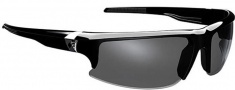 Spy Optic Rivet Sunglasses Sunglasses - Black / Grey