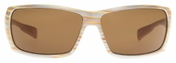 Native Eyewear Trango Sunglasses Sunglasses - Pearl Swirl / Polarized Grey