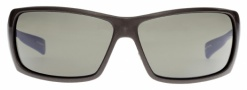 Native Eyewear Trango Sunglasses Sunglasses - Gunmetal / Polarized Silver Reflex