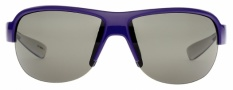 Native Eyewear Zodiac Sunglasses Sunglasses - Ultraviolet Purple / Polarized Grey