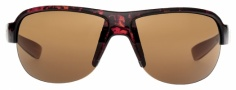 Native Eyewear Zodiac Sunglasses Sunglasses - Maple Tortoise / Polarized Brown