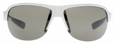Native Eyewear Zodiac Sunglasses Sunglasses - Snow / Polarized Silver Reflex