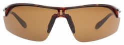 Native Eyewear Nova Sunglasses Sunglasses - Maple Tortoise / Polarized Brown