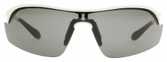 Native Eyewear Nova Sunglasses Sunglasses - Snow / Polarized Gray