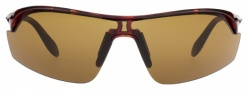 Native Eyewear Nova Sunglasses Sunglasses - Maple Tortoise / Polarized Bronze Reflex