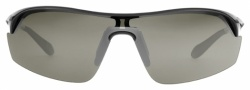 Native Eyewear Nova Sunglasses Sunglasses - Iron Polarized Gray