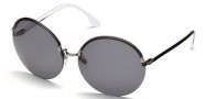 Diesel DL0001 Sunglasses Sunglasses - 08A