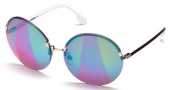 Diesel DL0001 Sunglasses Sunglasses - 28Z